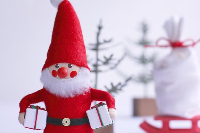 今ならクリスマスプレゼントあげちゃいます! 3個買うと更に・・ 7個で更に更に・・!!