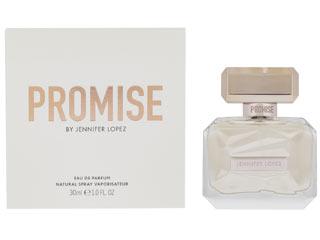 ジェニファーロペス香水 最新作 プロミス 登場しました!