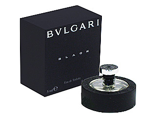 ブルガリ ブラック 香水