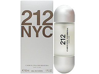 212 EDT SP 30ml