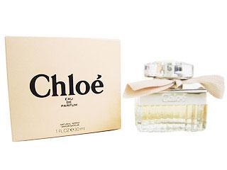 クロエ 香水 種類