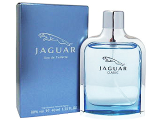 ジャガー EDT SP 40ml