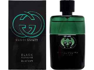 6d5bb20d4760 【香水学園】グッチ 人気香水 ギルティブラックプールオム EDT SP 50ml メンズ | GUCCI GUILTY POUR HOMMEの通販