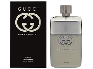 39886f7f5479 【香水学園】グッチ 人気香水 ギルティオープールオム EDT SP 90ml メンズ | GUCCI GUILTY EAU POUR HOMMEの通販
